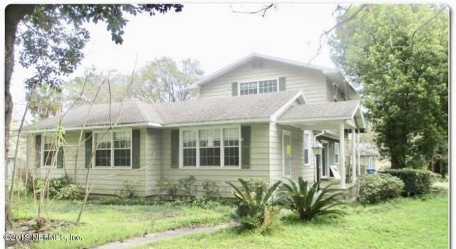 103 Johnston Ave, Jacksonville, FL 32211 (MLS #994892) :: Jacksonville Realty & Financial Services, Inc.