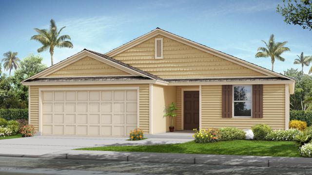 3631 Shiner Dr, Jacksonville, FL 32226 (MLS #994897) :: The Hanley Home Team