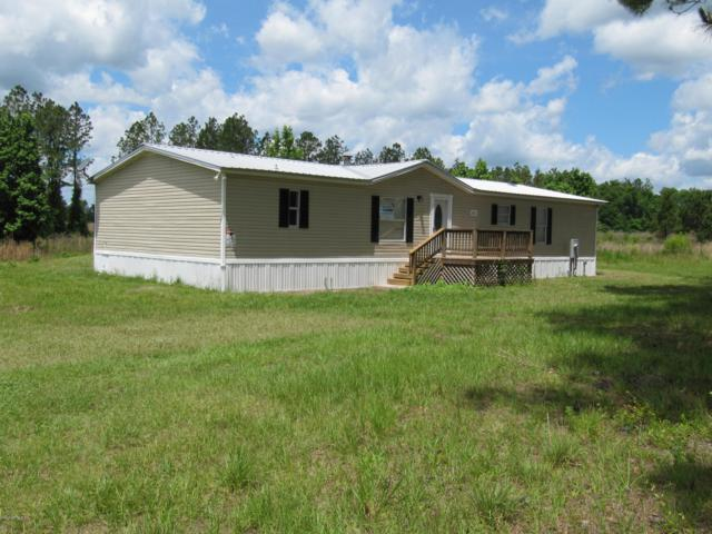 15649 71ST PASS, WELLBORN, FL 32094 (MLS #994921) :: Berkshire Hathaway HomeServices Chaplin Williams Realty