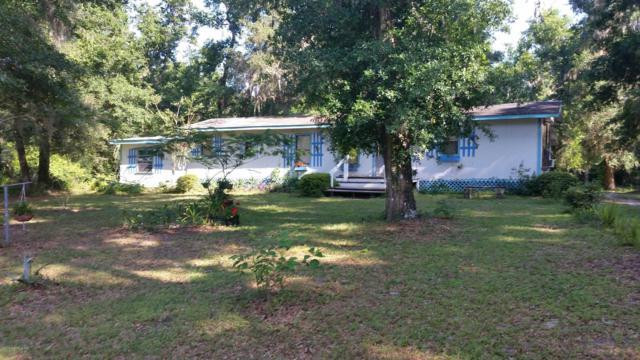 265 E Main St, Pomona Park, FL 32181 (MLS #994930) :: Berkshire Hathaway HomeServices Chaplin Williams Realty