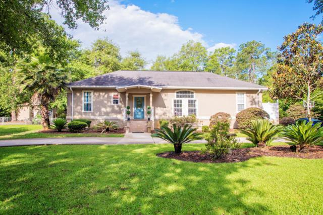7560 Fremont Ave, Keystone Heights, FL 32656 (MLS #994944) :: The Hanley Home Team
