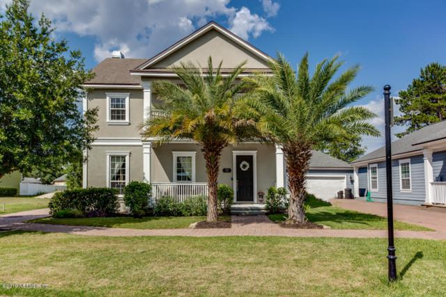 3312 Village Oaks Ln, Orange Park, FL 32065 (MLS #994964) :: Florida Homes Realty & Mortgage