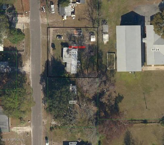 9701 Valerie St, Jacksonville, FL 32208 (MLS #994967) :: Jacksonville Realty & Financial Services, Inc.