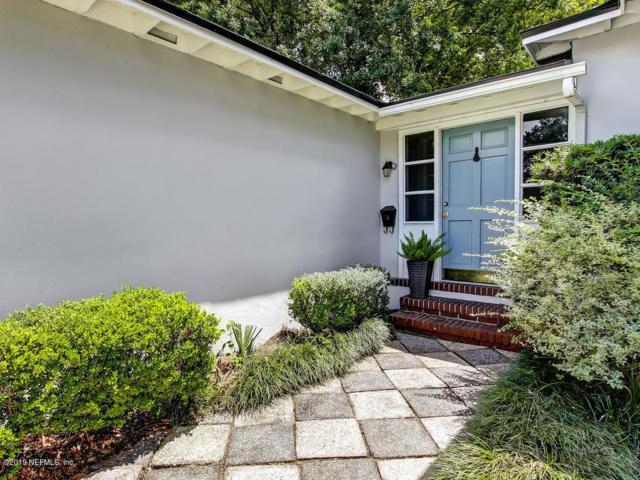 4256 Genoa Ave, Jacksonville, FL 32210 (MLS #994979) :: The Hanley Home Team