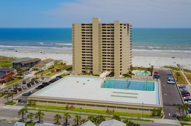 1901 1ST St N #1704, Jacksonville Beach, FL 32250 (MLS #994982) :: Ponte Vedra Club Realty | Kathleen Floryan
