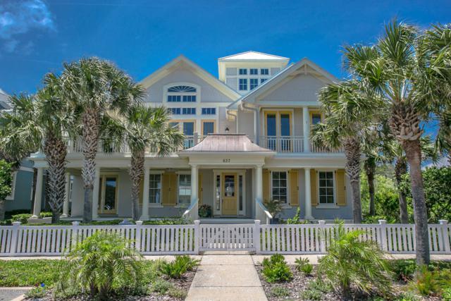 637 Ocean Palm Way, St Augustine, FL 32080 (MLS #994985) :: eXp Realty LLC | Kathleen Floryan