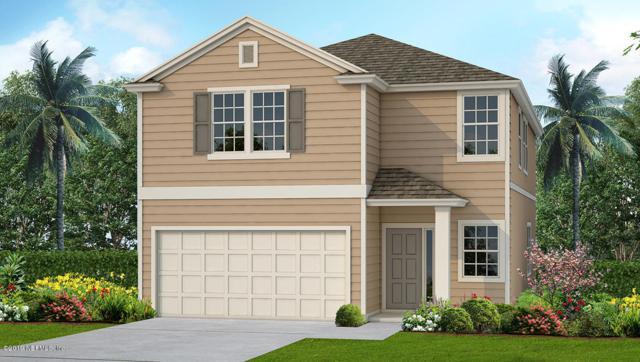 3922 Heatherbrook Pl, Orange Park, FL 32065 (MLS #994997) :: Florida Homes Realty & Mortgage