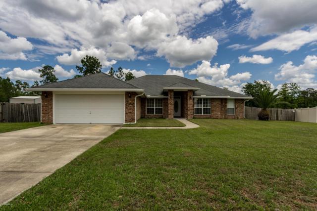 3020 Longleaf Ranch Cir, Middleburg, FL 32068 (MLS #994998) :: Florida Homes Realty & Mortgage
