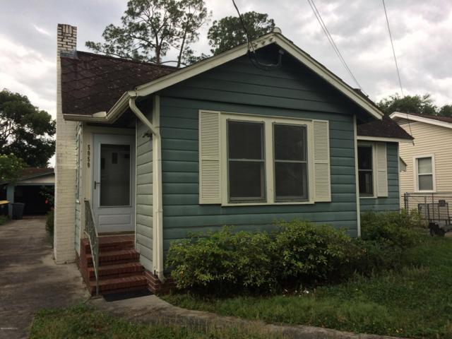 5050 Fremont St, Jacksonville, FL 32210 (MLS #995012) :: Memory Hopkins Real Estate