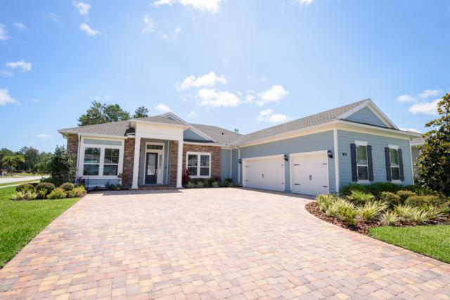 15 San Nueve Cir, St Augustine, FL 32095 (MLS #995014) :: The Edge Group at Keller Williams