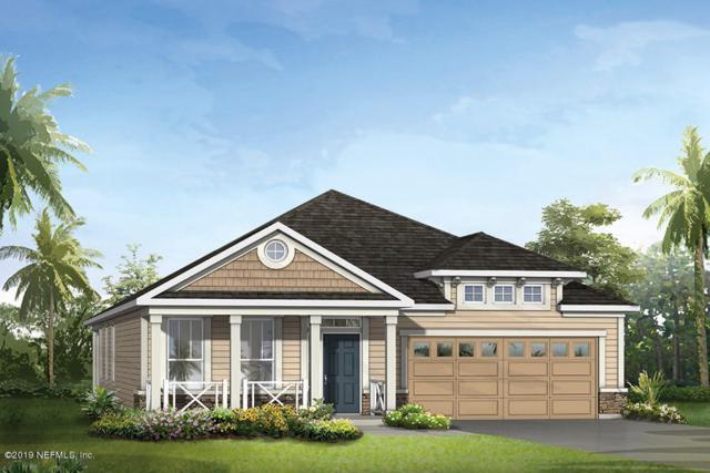 120 Cabot Pl, St Johns, FL 32259 (MLS #995019) :: Noah Bailey Real Estate Group