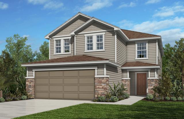220 Sawmill Landing Dr, St Augustine, FL 32086 (MLS #995020) :: Noah Bailey Real Estate Group