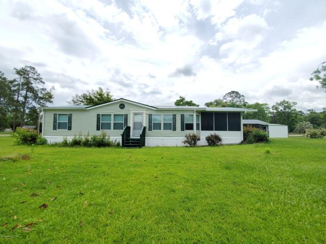 7959 Madison Dr, Glen St. Mary, FL 32040 (MLS #995025) :: Jacksonville Realty & Financial Services, Inc.