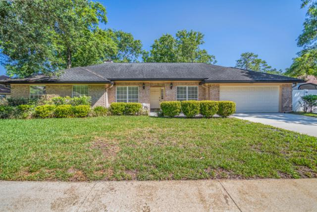 4459 Gentle Knoll Dr S, Jacksonville, FL 32258 (MLS #995029) :: Florida Homes Realty & Mortgage