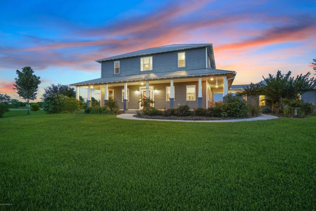 41 Alysheba Ct, Elkton, FL 32033 (MLS #995030) :: Florida Homes Realty & Mortgage