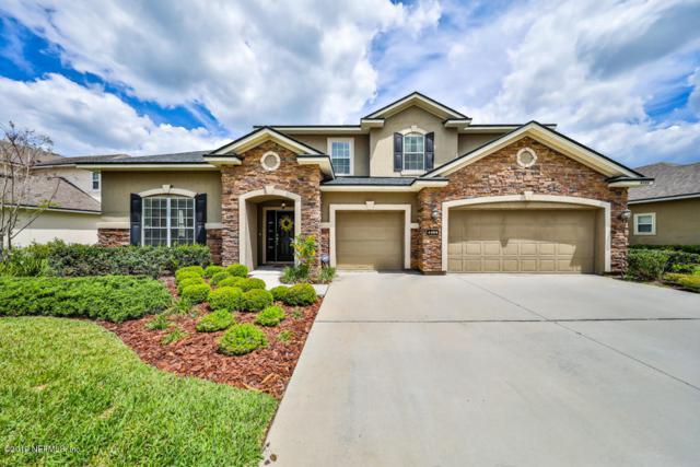 4484 Quail Hollow Rd, Orange Park, FL 32065 (MLS #995035) :: Florida Homes Realty & Mortgage
