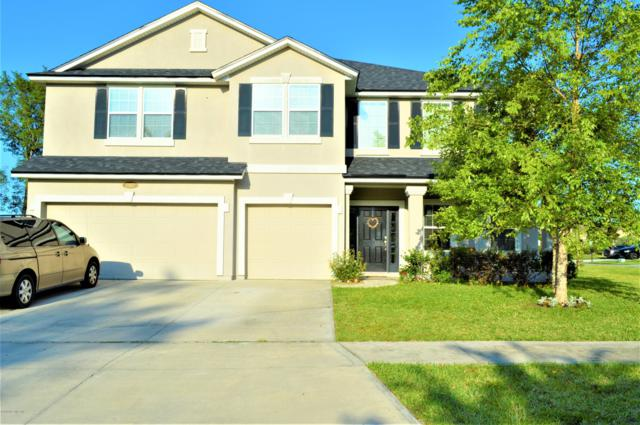 2357 Open Breeze Ct, GREEN COVE SPRINGS, FL 32043 (MLS #995048) :: Noah Bailey Real Estate Group