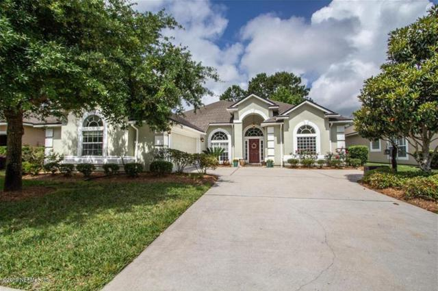 85113 Sagaponack Dr, Fernandina Beach, FL 32034 (MLS #995061) :: Noah Bailey Real Estate Group