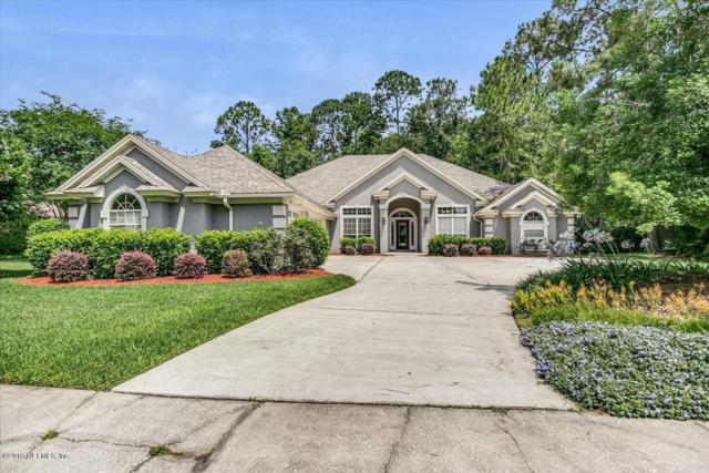 1888 Commodore Point Dr, Fleming Island, FL 32003 (MLS #995067) :: EXIT Real Estate Gallery