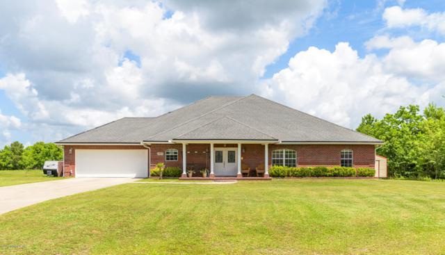 55317 Country Trail Dr, Callahan, FL 32011 (MLS #995093) :: Florida Homes Realty & Mortgage