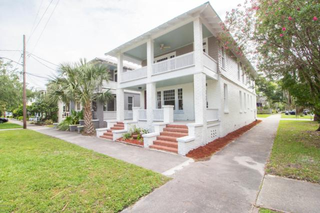 1531 Osceola St, Jacksonville, FL 32204 (MLS #995098) :: The Edge Group at Keller Williams