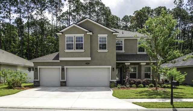 11061 Parkside Preserve Way, Jacksonville, FL 32257 (MLS #995102) :: The Hanley Home Team