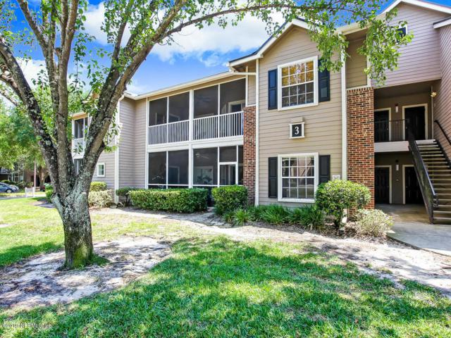 10000 Gate Pkwy N #313, Jacksonville, FL 32246 (MLS #995125) :: The Hanley Home Team