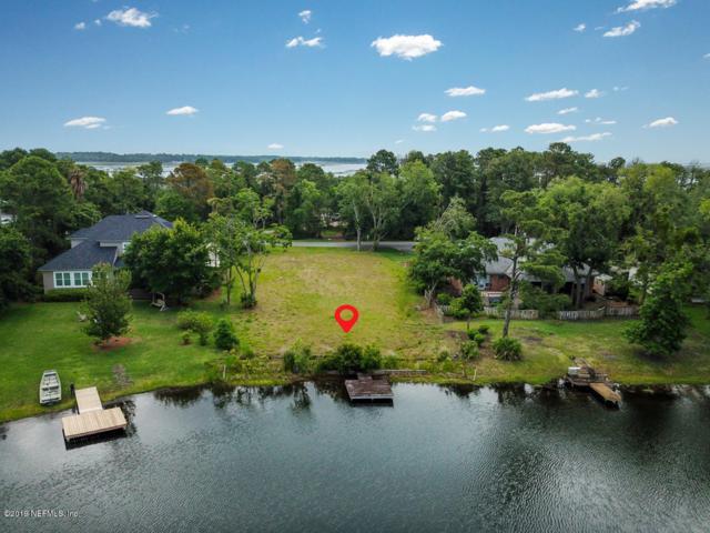 LOT 84 Marsh Lakes Dr, Fernandina Beach, FL 32034 (MLS #995131) :: Florida Homes Realty & Mortgage