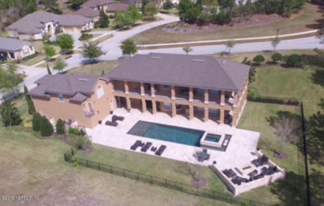 2400 Den St, St Augustine, FL 32092 (MLS #995133) :: Memory Hopkins Real Estate