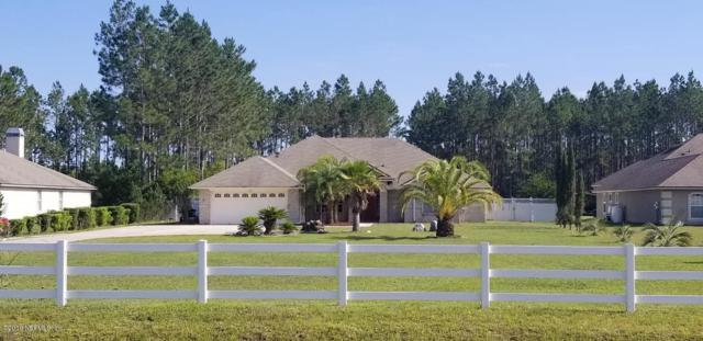 9096 Ford Rd, Bryceville, FL 32009 (MLS #995139) :: Florida Homes Realty & Mortgage