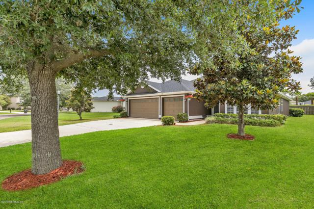 2705 Spinnerbait Ct, St Augustine, FL 32092 (MLS #995150) :: Florida Homes Realty & Mortgage