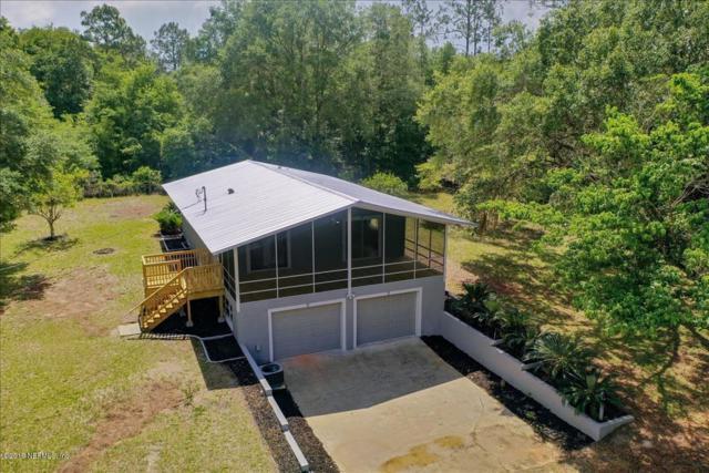 144 John St, Hawthorne, FL 32640 (MLS #995152) :: Berkshire Hathaway HomeServices Chaplin Williams Realty