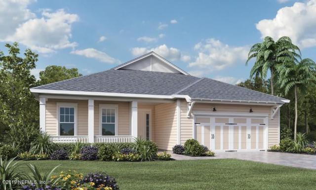 257 Pine Haven Dr, St Johns, FL 32259 (MLS #995171) :: Florida Homes Realty & Mortgage