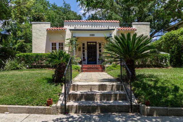 1405 Belvedere Ave, Jacksonville, FL 32205 (MLS #995175) :: Florida Homes Realty & Mortgage