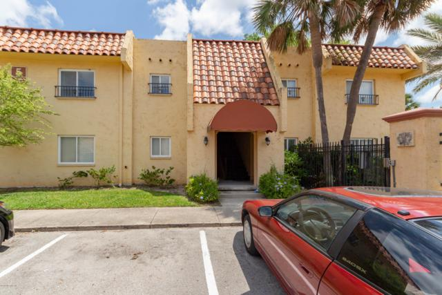 6655 Bell Tower Ct #6, Jacksonville, FL 32217 (MLS #995180) :: Noah Bailey Real Estate Group