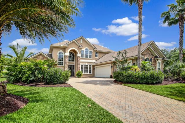 244 Topsail Dr, Ponte Vedra, FL 32081 (MLS #995187) :: Robert Adams | Round Table Realty