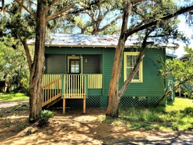 21 Oak St, St Augustine, FL 32084 (MLS #995191) :: Florida Homes Realty & Mortgage