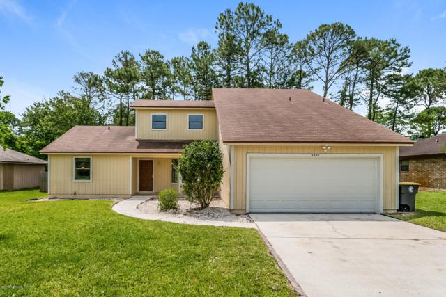 8250 Spencers Trace Dr, Jacksonville, FL 32244 (MLS #995196) :: EXIT Real Estate Gallery