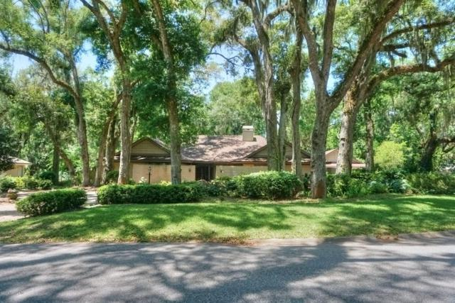 157 Sea Marsh Rd, Fernandina Beach, FL 32034 (MLS #995200) :: Young & Volen | Ponte Vedra Club Realty