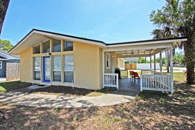 903 12TH St N, Jacksonville Beach, FL 32250 (MLS #995201) :: The Edge Group at Keller Williams