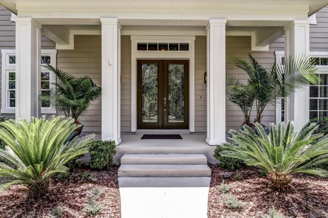 96233 Brady Point Rd, Fernandina Beach, FL 32034 (MLS #995205) :: Memory Hopkins Real Estate