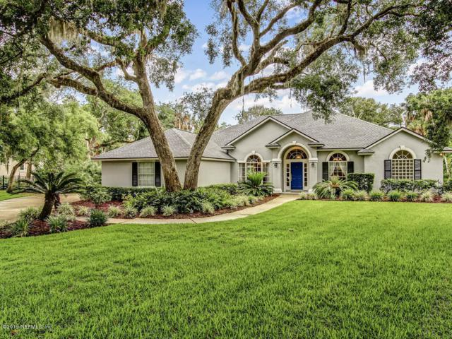121 Broken Pottery Dr, Ponte Vedra Beach, FL 32082 (MLS #995210) :: Noah Bailey Real Estate Group