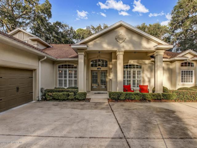 1396 Mission San Carlos Dr, Fernandina Beach, FL 32034 (MLS #995213) :: Florida Homes Realty & Mortgage