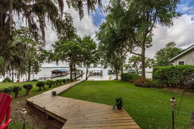 6129 Kingsley Lake Dr, Starke, FL 32091 (MLS #995214) :: Young & Volen | Ponte Vedra Club Realty