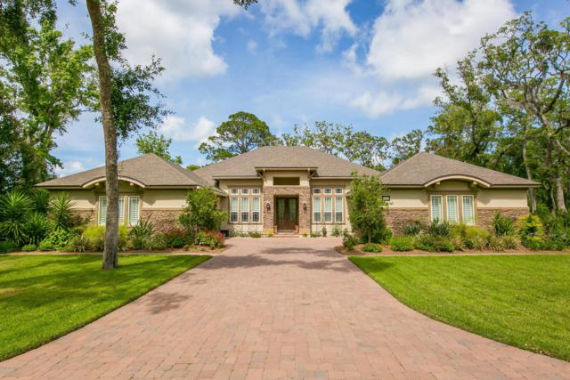 160 Hickory Hill Dr, St Augustine, FL 32095 (MLS #995218) :: The Edge Group at Keller Williams