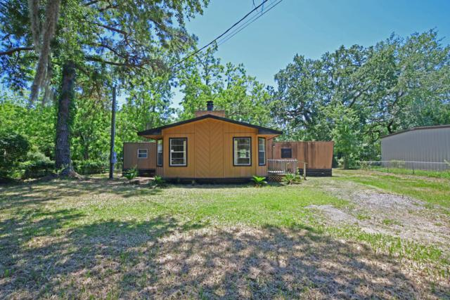1224 Cole Rd, Jacksonville, FL 32218 (MLS #995234) :: CrossView Realty