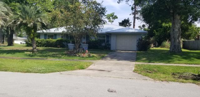 531 Espacio Ln, St Augustine, FL 32086 (MLS #995251) :: Memory Hopkins Real Estate