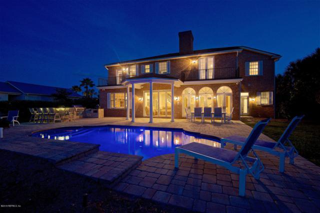 15 La Vista Dr, Ponte Vedra Beach, FL 32082 (MLS #995257) :: Memory Hopkins Real Estate