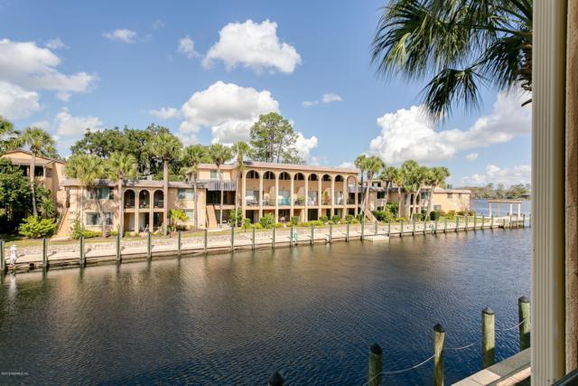5375 Ortega Farms Blvd #1010, Jacksonville, FL 32210 (MLS #995261) :: Noah Bailey Real Estate Group