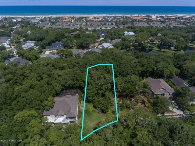 379 Ocean Forest Dr, St Augustine, FL 32080 (MLS #995262) :: Memory Hopkins Real Estate